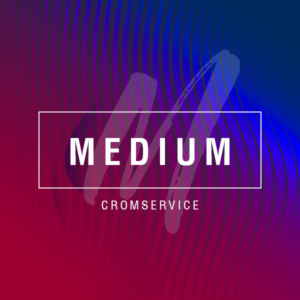 Medium Cromservice