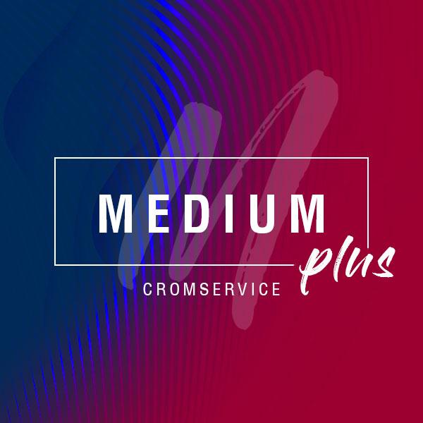 MediumPlus Cromservice